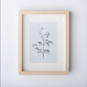 Studio mcgee x target floral print NWOT